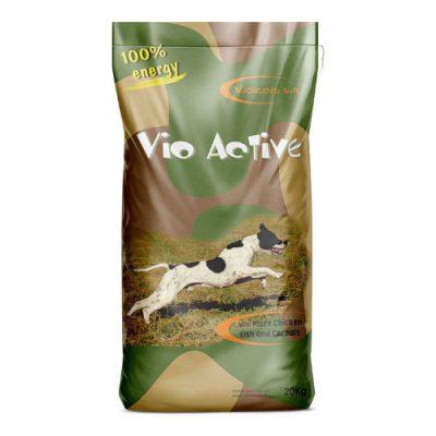 active vio