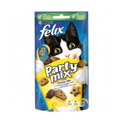 Felix Party Mix Cheezy 60gr