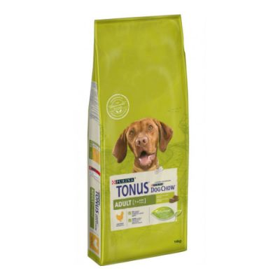 TONUS DOG CHOW ADULT COMPLETE ΚΟΤΟΠΟΥΛΟ 14KG