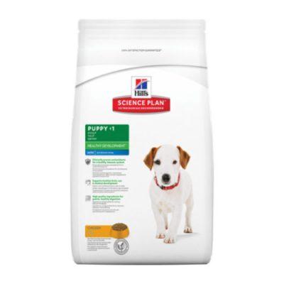 Hill's SCIENCE PLAN Puppy Healthy Development Mini Chicken 7,5kg