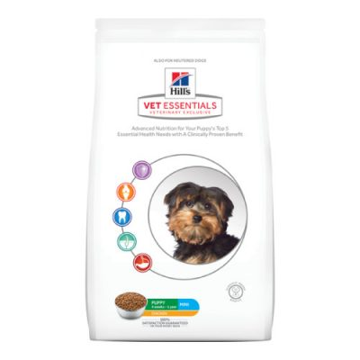 Vet Essentials Canine Puppy Mini Chicken 2Kg