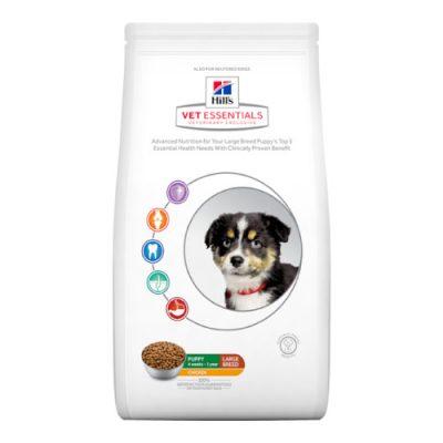 Vet Essentials Canine Puppy Large Breed chicken 12kg