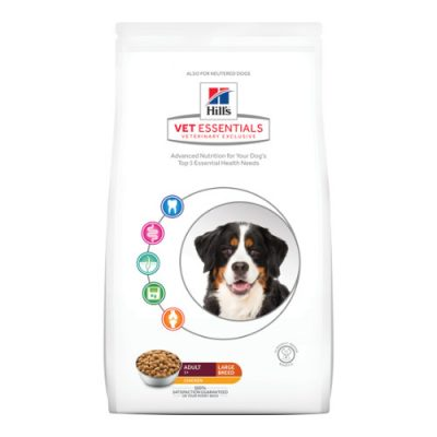 Vet Essentials Canine Adult Large Breed chicken 13kg