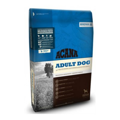 ACANA ADULT DOG (GRAIN FREE) 2 KG