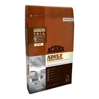 ACANA ADULT LARGE BREED (GRAIN FREE) 11,4KG