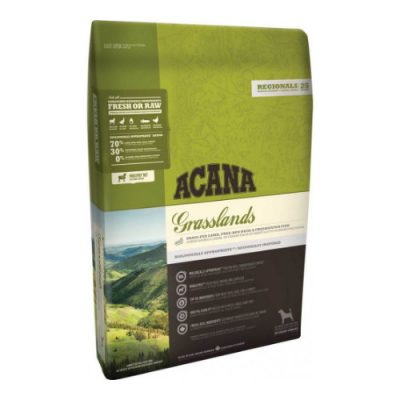 Acana Grasslands 11.4Kg