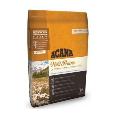 ACANA WILD PRAIRE 11.4 kg