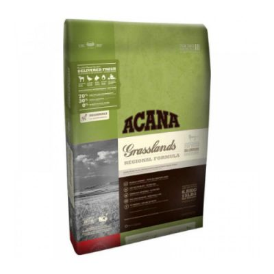 ACANA CAT GRASSLANDS 5.4KG
