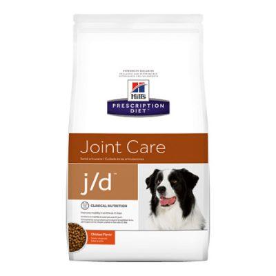 Hill'S Prescription Diet J/D Joint Care Για Σκυλους Με Κοτοπουλο 12Kg