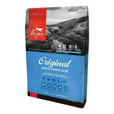 ORIJEN ADULT ORIGINAL DOG 11,4KG