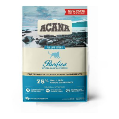 Acana Pacifica Cat &Amp; Kitten 1.8Kg