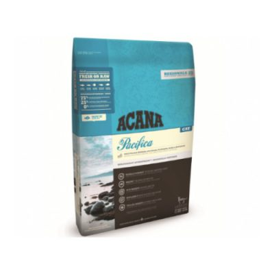 ACANA PACIFICA CAT & KITTEN 1.8KG