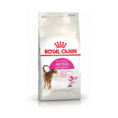 ROYAL CANIN EXIGENT 33 AROMATIC 2KG