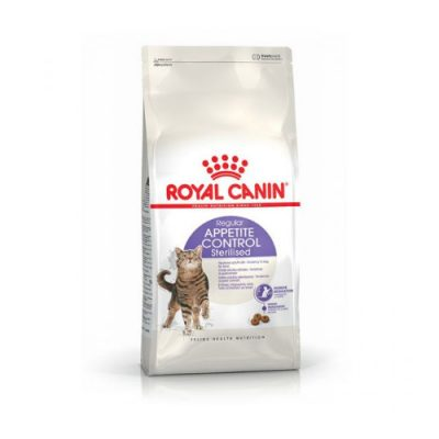ROYAL CANIN APPETITE CONTROL STERILISED 4KG