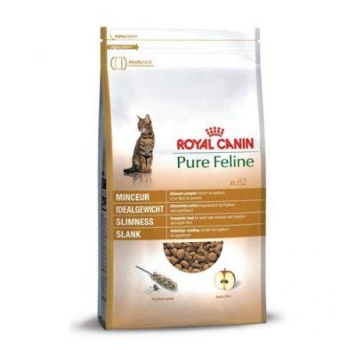 ROYAL CANIN N.02 SLIMNESS 1,5KG