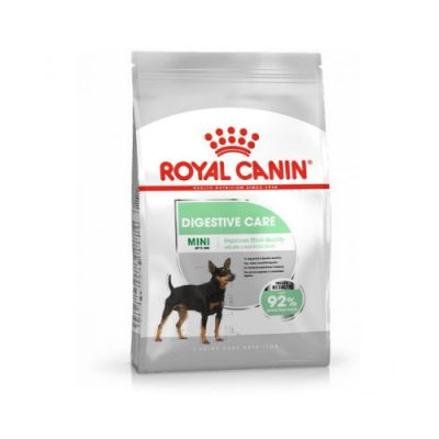 Royal Canin MINI DIGESTIVE CARE 3KG