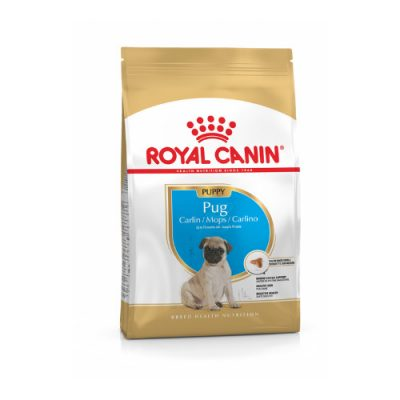 Royal Canin PUG JUNIOR 1,5KG
