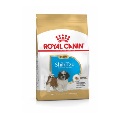 Royal Canin SHIH TZU PUPPY 1,5KG