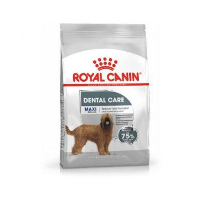 Royal Canin MAXI DENTAL CARE 9KG