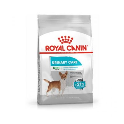 Royal Canin MINI URINARY CARE 3KG
