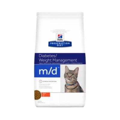 Hill's Prescription Feline m/d 1,5kg