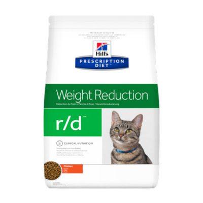 Hill's Prescription Feline r/d 5kg
