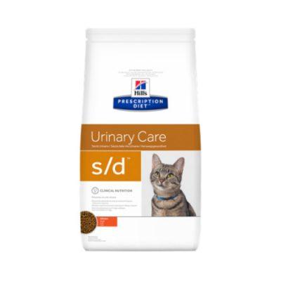 Hill's Prescription Feline s/d 1,5kg