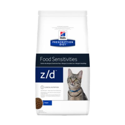 Hill'S Prescription Feline Z/D 2Kg