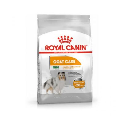 Royal Canin MINI COAT CARE 3KG