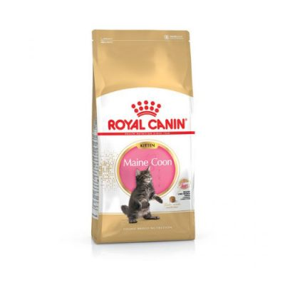 ROYAL CANIN KITTEN MAINECOON 2KG
