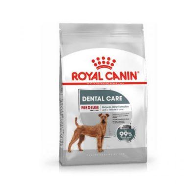 Royal Canin MEDIUM DENTAL CARE 10KG