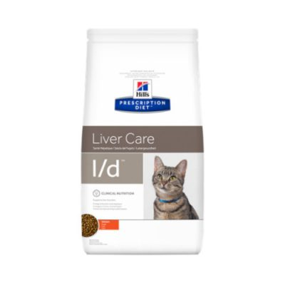 Hill'S Prescription Feline L/D 1,5Kg