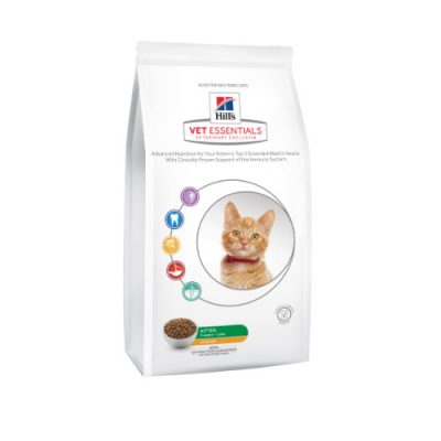 Vet Essentials Feline Kitten 1,5kg