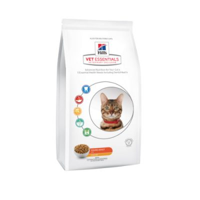Vet Essentials Feline Young Adult 1,5kg