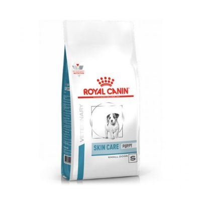 ROYAL CANIN SKIN CARE JUNIOR SMALL 2KG