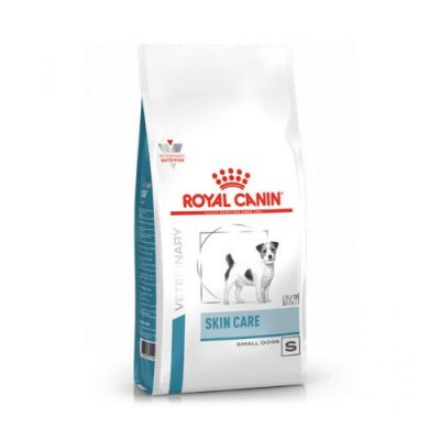 ROYAL CANIN SKIN CARE ADULT SMALL 2KG