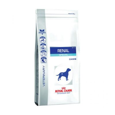 ROYAL CANIN RENAL SPECIAL DOG 10KG