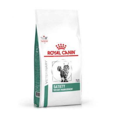 ROYAL CANIN SATIETY WEIGHT MANAGEMENT 1.5KG