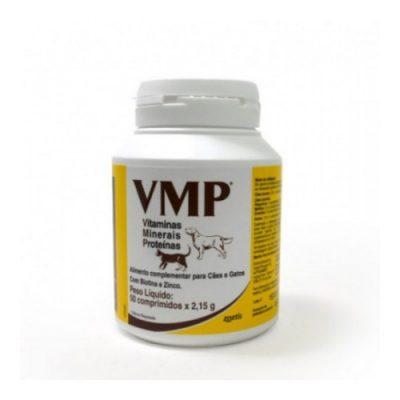 VMP Πολυβιταμίνες Σκύλου / Γάτας 50τεμ