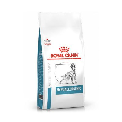 ROYAL CANIN HYPOALLERGENIC DOG 14KG