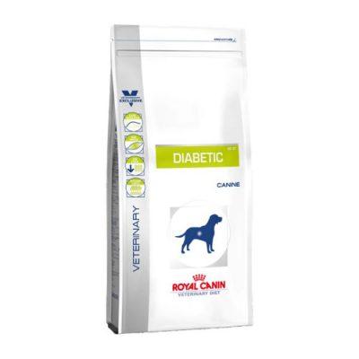 ROYAL CANIN DIABETIC DOG 1,5KG
