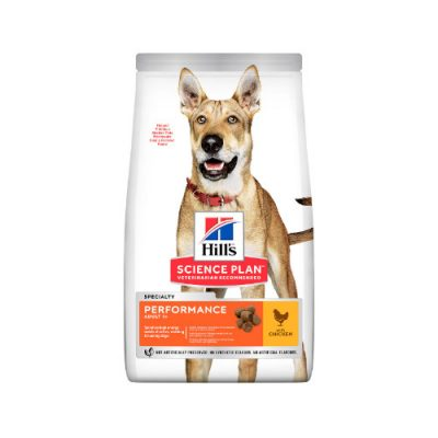 Hill's SCIENCE PLAN Adult Dog Performance 14kg