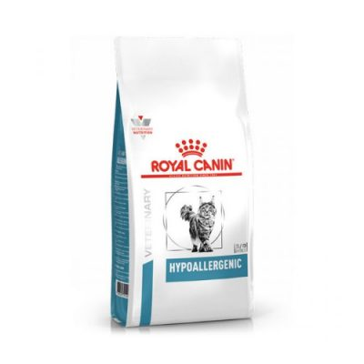 ROYAL CANIN HYPOALLERGENIC 2.5kg