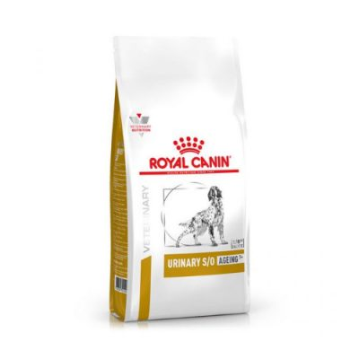ROYAL CANIN URINARY S/O DOG AGEING 7+ 8KG