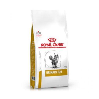 ROYAL CANIN URINARY S/O 7kg