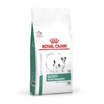 ROYAL CANIN SATIETY WEIGHT MANAGEMENT SMALL DOG 1.5KG