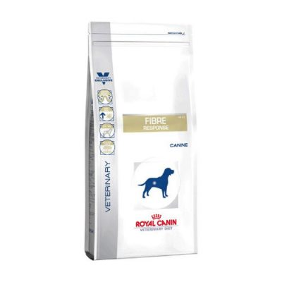 ROYAL CANIN FIBRE RESPONSE DOG 14KG