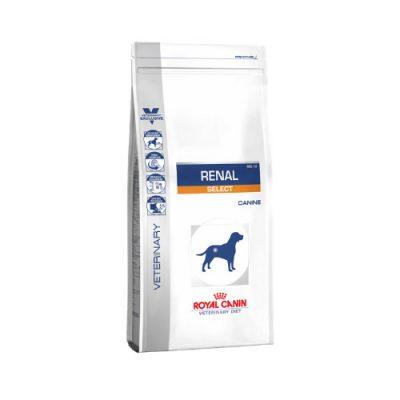 ROYAL CANIN RENAL SELECT DOG ADULT 10KG