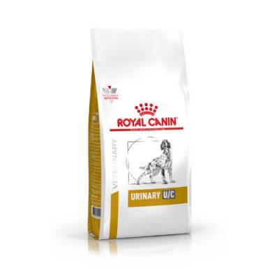 ROYAL CANIN URINARY UC CANINE LOW PURINE 14KG