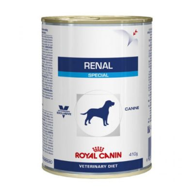 Royal Canin Renal Special12X410Gr
